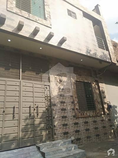 ہربنس پورہ لاہور میں 4 کمروں کا 2 مرلہ مکان 32 لاکھ میں برائے فروخت۔