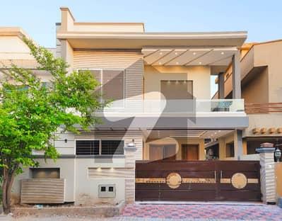 بحریہ ٹاؤن فیز 3 بحریہ ٹاؤن راولپنڈی راولپنڈی میں 5 کمروں کا 10 مرلہ مکان 3.65 کروڑ میں برائے فروخت۔