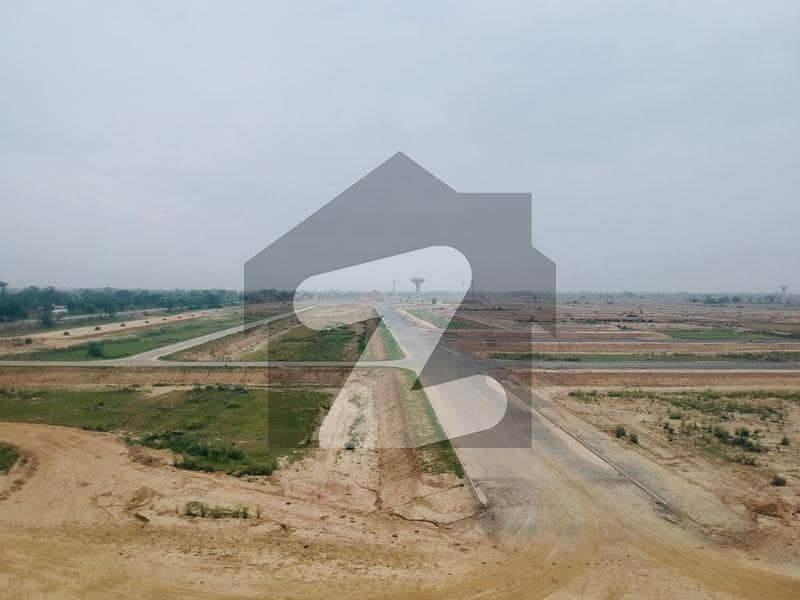 10 Marla Residential Plot For Sale At LDA City Phase 1 Block H, At Prime Location. A Reasonable Price