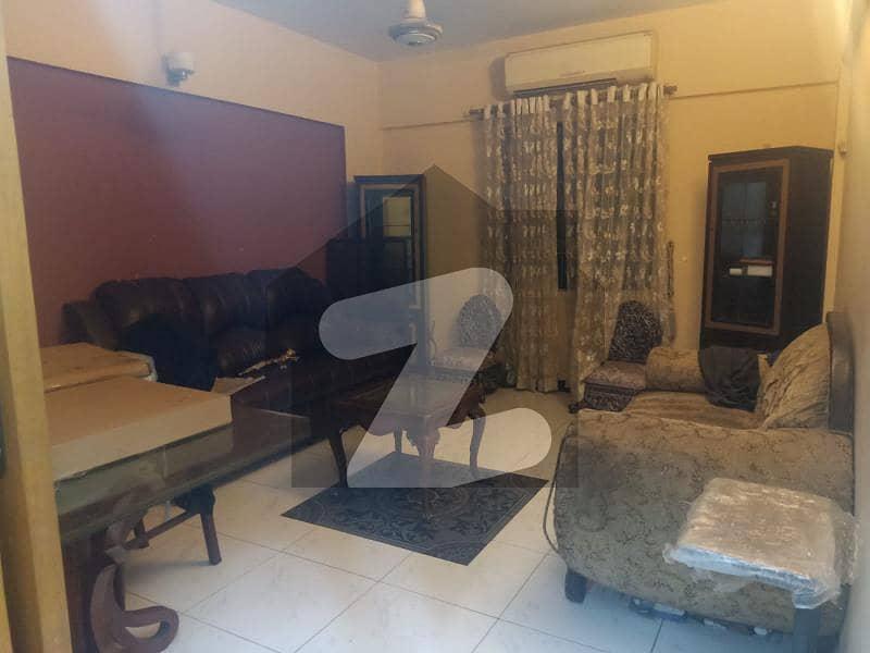 ڈی ایچ اے فیز 7 ڈی ایچ اے کراچی میں 2 کمروں کا 4 مرلہ فلیٹ 93 لاکھ میں برائے فروخت۔