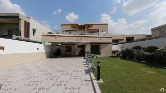 ڈی ایچ اے فیز 7 ڈی ایچ اے کراچی میں 6 کمروں کا 1.33 کنال مکان 14.5 کروڑ میں برائے فروخت۔