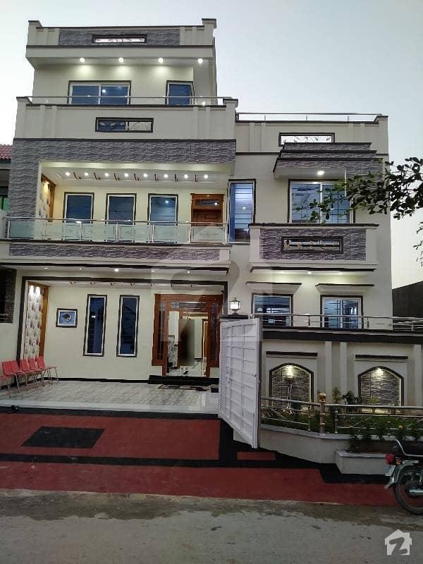 35x70 Brand New Tile Flooring House For Sale In G-13