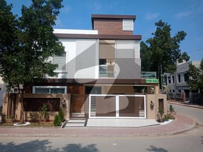 Your Ideal 12 Marla House Has Just Become Available In Bahria Town For Rent