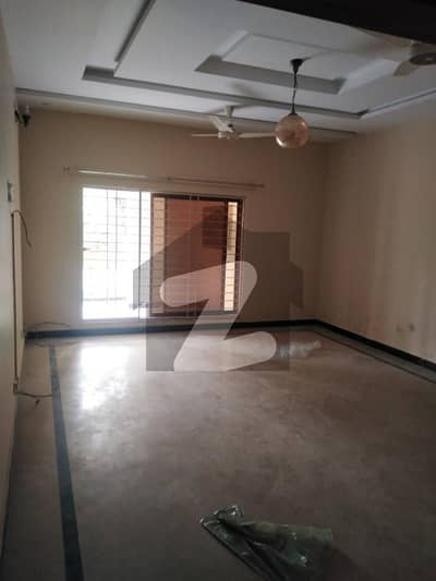 10 Marla Full House For Rent In Dha 2 Islamadab