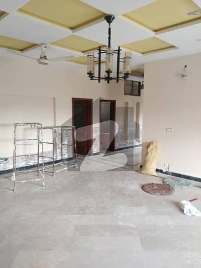 10 Marla Full House For Rent In Dha 2 Islamabad