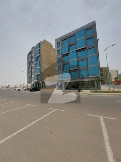 بحریہ مڈوے کمرشل بحریہ ٹاؤن کراچی کراچی میں 2 کمروں کا 3 مرلہ دفتر 20 لاکھ میں برائے فروخت۔