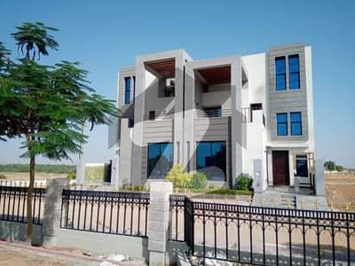 جناح ایونیو کراچی میں 3 کمروں کا 5 مرلہ مکان 1.75 کروڑ میں برائے فروخت۔