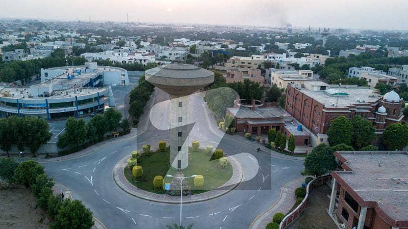 بحریہ ٹاؤن - توحید بلاک بحریہ ٹاؤن ۔ سیکٹر ایف بحریہ ٹاؤن لاہور میں 10 مرلہ رہائشی پلاٹ 80 لاکھ میں برائے فروخت۔