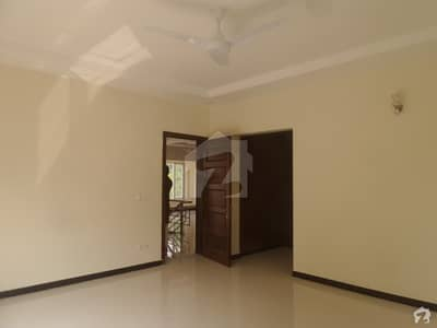 Centrally Located House Available In I-8 For Rent