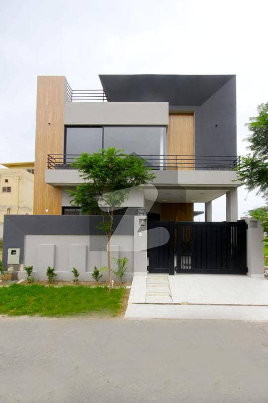 ڈی ایچ اے 9 ٹاؤن ۔ بلاک بی ڈی ایچ اے 9 ٹاؤن ڈیفنس (ڈی ایچ اے) لاہور میں 3 کمروں کا 5 مرلہ مکان 1.95 کروڑ میں برائے فروخت۔