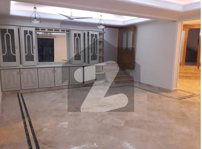 Renovated House On Top Location Of Islamabad