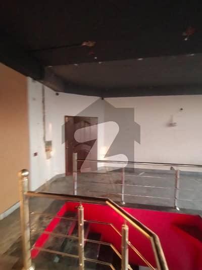4 Marla Corner Double Halls For Rent
