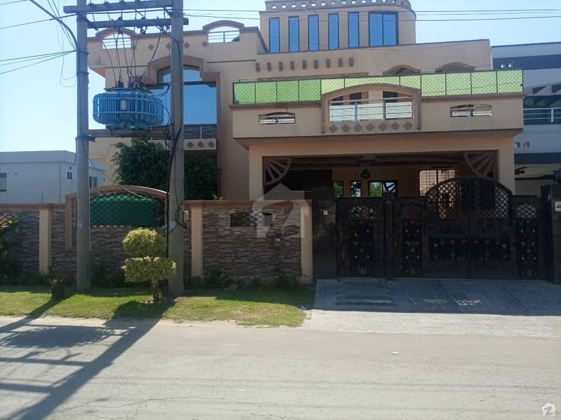 House For Grabs In 1 Kanal Gujranwala