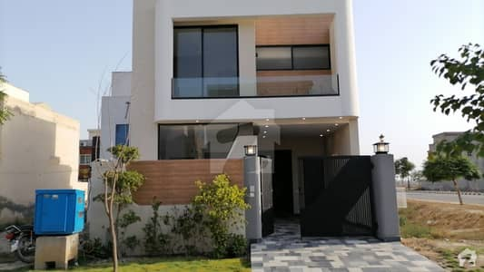 5 Marla Double Storey House For Sale In Lake City Block M7b