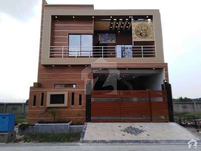 House For Sale Situated In Riaz Ul Jannah