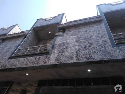 2.5 Marla Double Storey Luxury House For Sale