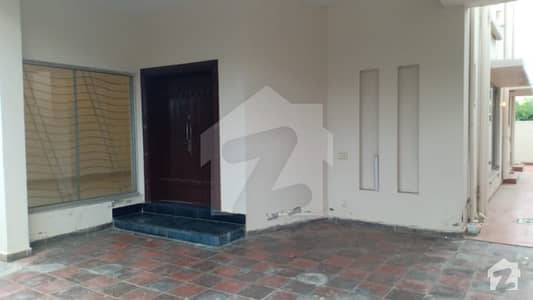 A Beautifully Well Constructed House For Sale In Sui Gas Society Phase 1