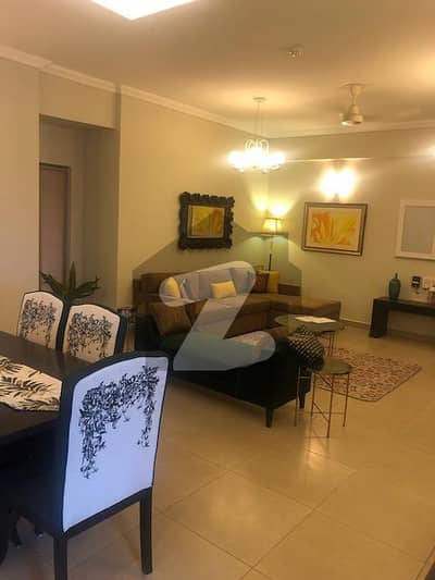 2 Bed Room Apartment With Margalla View For Rent