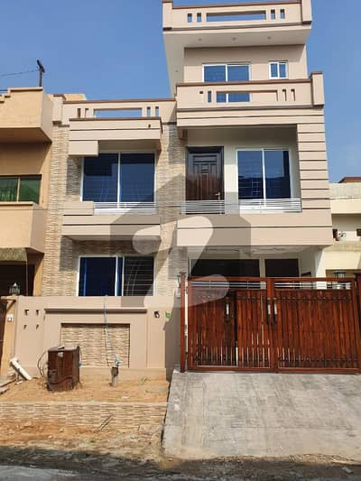 House For Sale In G-14/4