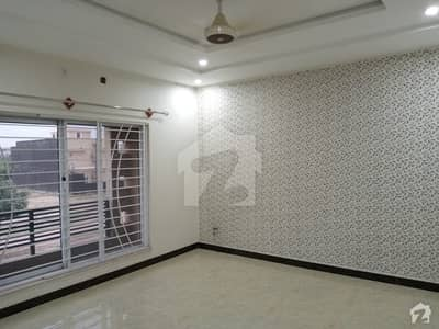 A 5 Marla House Located In Bahria Town Is Available For Rent