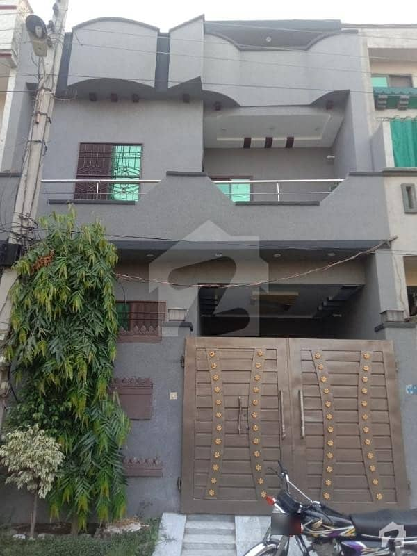 4 Marla Full Furnished House For Sale In old C Block wapda gass available
