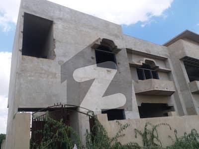 G 1 Basement For Sale At Gulshan-e-maymar