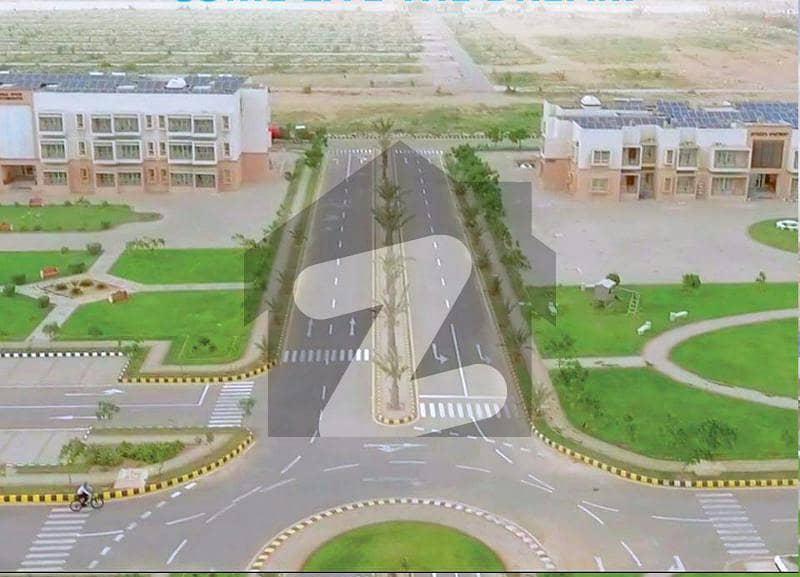 ڈی ایچ اے سٹی ۔ سیکٹر 10بی ڈی ایچ اے سٹی سیکٹر 10 ڈی ایچ اے سٹی کراچی کراچی میں 1 کنال رہائشی پلاٹ 84 لاکھ میں برائے فروخت۔