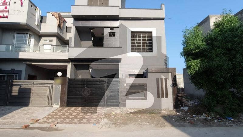 Brand New House For Sale Good Locitan