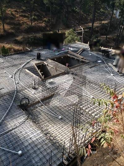 برائٹ هلز پیر سوہاوا اسلام آباد میں 2 کمروں کا 6 مرلہ فلیٹ 80 لاکھ میں برائے فروخت۔