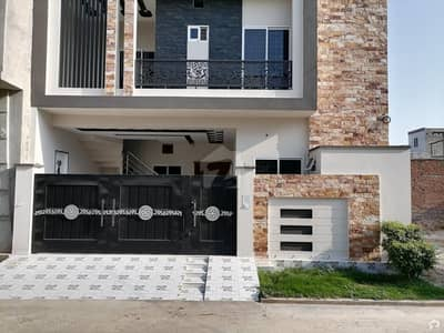 To Sale You Can Find Spacious House In Jeewan City Housing Scheme