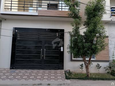 4 Marla House Available In Jeewan City Housing Scheme If You Hurry