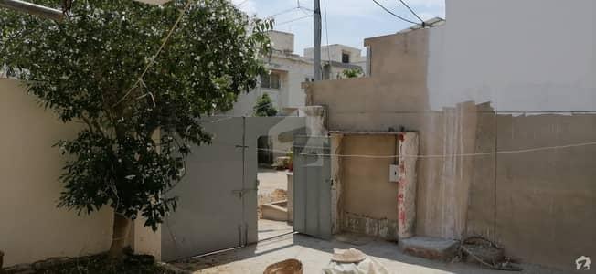 KDA Overseas Society G+1 House For Sale