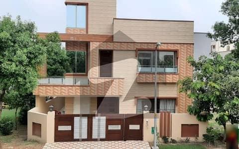 11 Marla Corner Plus Facing Garden House For Sale