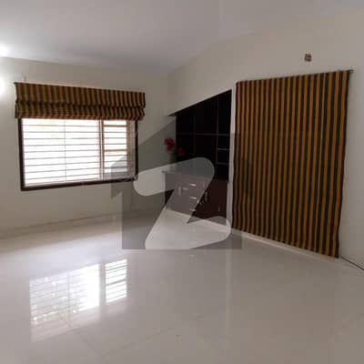 Well Maintained 1200 Sq Yards Upper Portion Available For Rent At Gizri