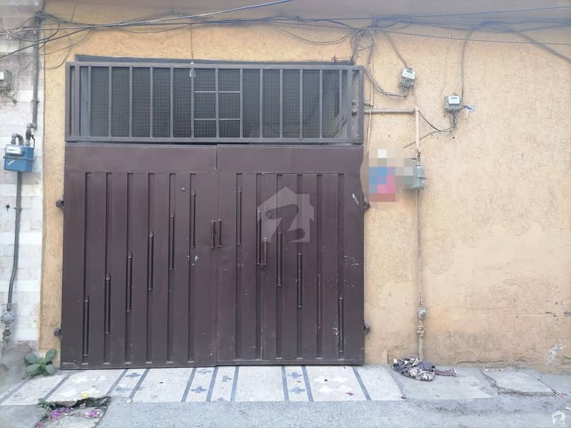5 Marla House Available In Stately Neighbourhood Of Allama Iqbal Town