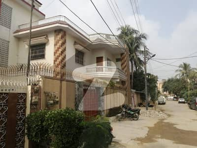 422 Square Yard Double Storey House Nazimabad 4