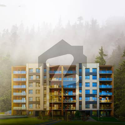 1 Bed Hotel Services Apartment In Swiss Suites Ayubia