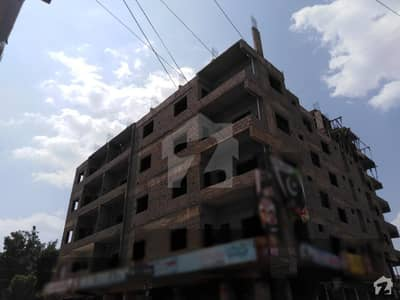 Best Options For Flat Is Available For Sale In Latifabad Unit 5
