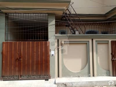 5 Marla House In  Of Faisalabad Is Available For Rent