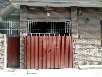 5 Marla House In Central Satiana Road For Rent