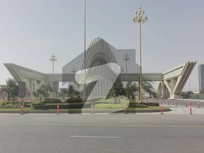 500 Sq Yards Bahria Hills Percent 37 (50x90) Plot For Sale In Bahria Town Karachi
