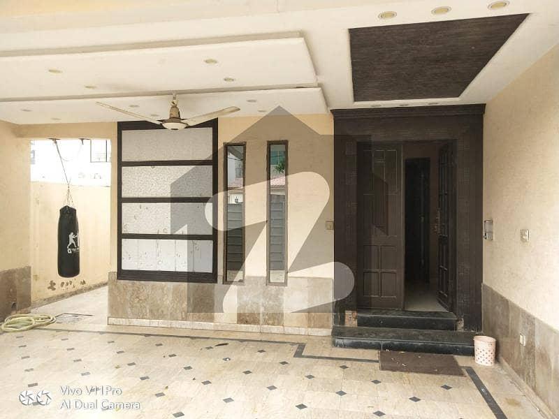 بحریہ ٹاؤن اوورسیز A بحریہ ٹاؤن اوورسیز انکلیو بحریہ ٹاؤن لاہور میں 3 کمروں کا 10 مرلہ مکان 2.1 کروڑ میں برائے فروخت۔