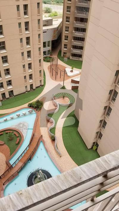 Brand New Luxury Apartment For Rent In Lakahni Presidency At Callachi Cooperative Society