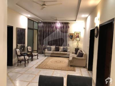 Fully Renovated Luxury Style 10 Marla Double Storey House For Sale In Faisal Town B Block