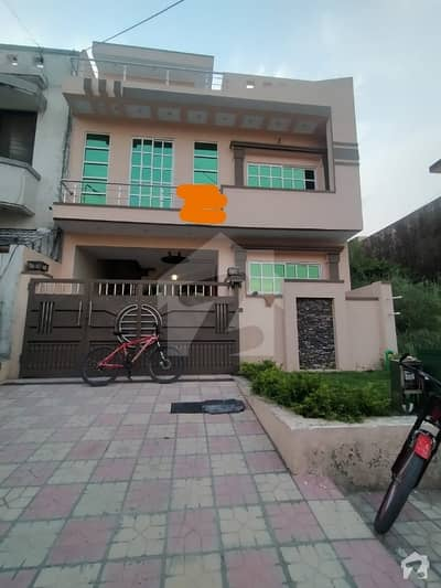 5 Marla House For Sale In G-14
