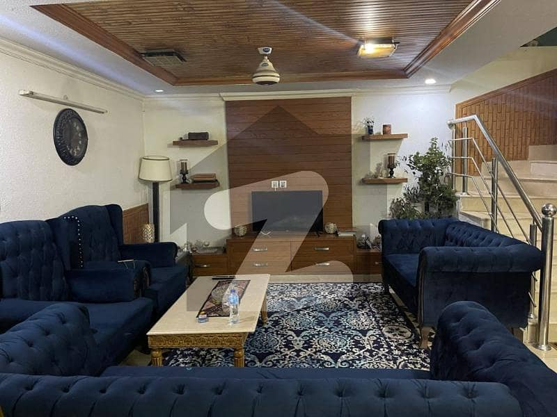 Margalla Town Phase Two New Architect Design Owner Built Triple Story House Size ( 36 50 ) 200 Sq Yds Prime Location (complete Imported Fitting & Fixtures)triple Story Corner Open Basement With Extra Land Reasonable Price
