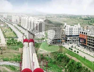گلبرگ ریزیڈنشیا - بلاک ڈی گلبرگ ریزیڈنشیا گلبرگ اسلام آباد میں 1 مرلہ Studio فلیٹ 36 لاکھ میں برائے فروخت۔