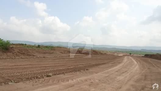 5 Marla Residential Plot File Available For Sale On Easy Installments