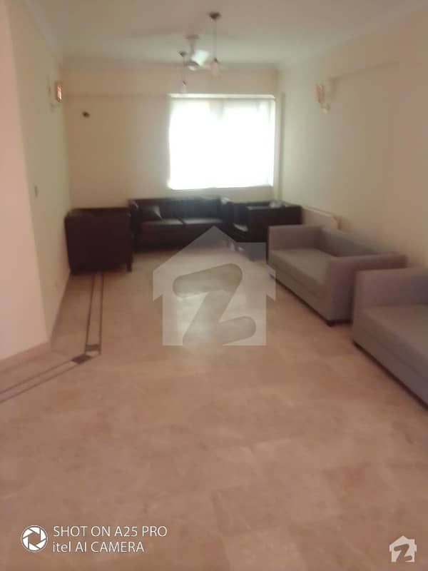 Furnished Apartment Available For Rent In Sughra Tower F-11 Islamabad