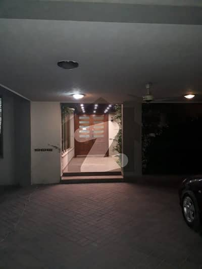 2 Kanal Luxury House On Prime Location Near To Park Available For Rent